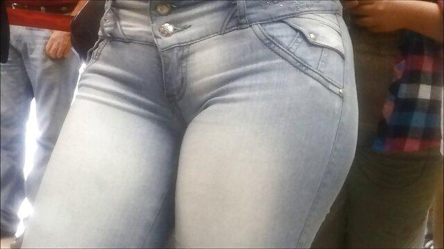 Tara Lynn Foxxx - Sextape señoras bien calientes amateur de rubias risueñas - Mofos B S