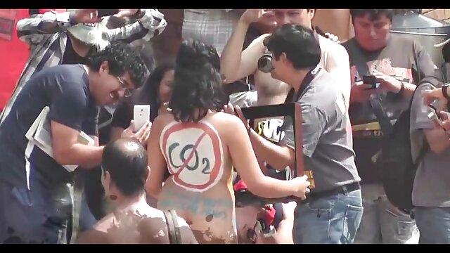 Adolescente mexicana tetona videos de señoras calientes xxx monta una polla enorme y come semen en pov