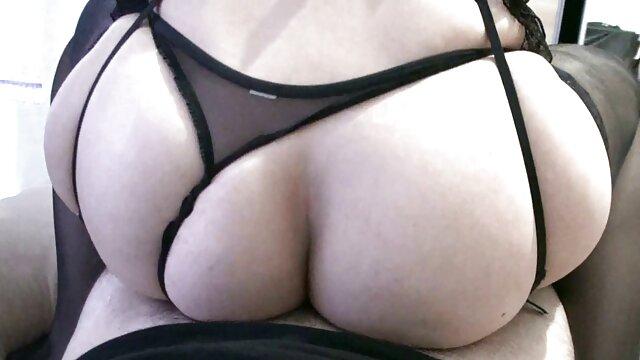 Los aficionados maduras alemanas calientes prueban el anal.