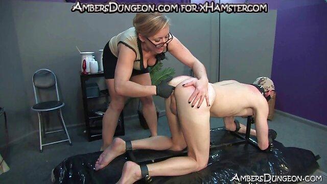 Milf videos de senoras calientes peluda anal