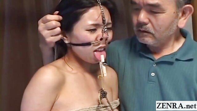 Japonés video de viejas calientes viejo lesbianas 03