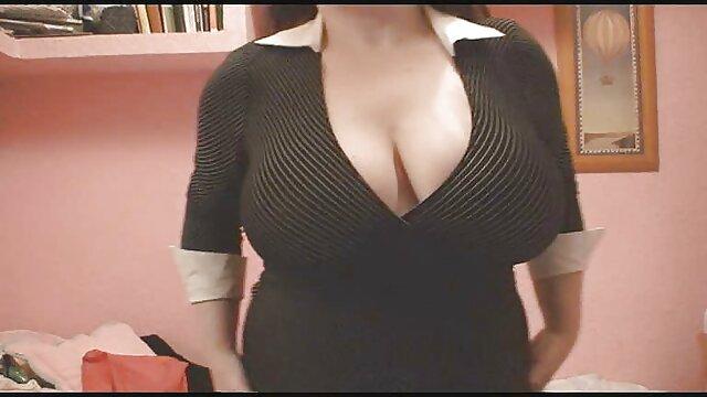 La máquina de mierda resma el coño de las chicas video de maduras hot gordas