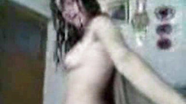 Signora di Viterbo videos de senoras calientes prende 2 cazzi e gode
