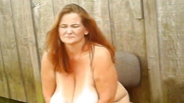 Caliente la señora con su subby mallores calientes